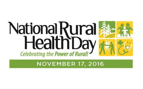 Celebrate Rural Health Day 2016!