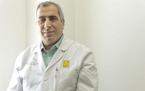 Ahmad Qaddour, MD, FACC