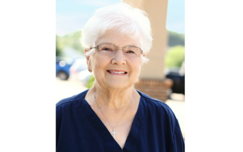 Pauline Fox retiring from Meade District Hospital after 50 years