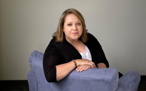 Rebecca Rodarmel PAC