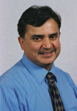 Alok Shah, MD – General Surgery
