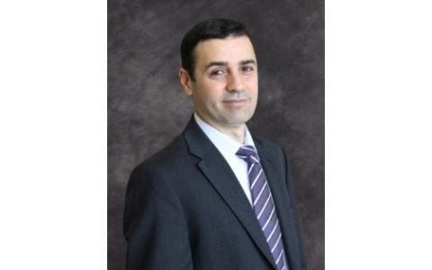 Fadi Darwiche, MD