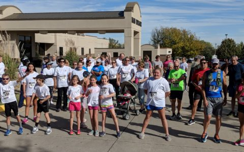 Meade District Hospital Hosts 2nd Annual Breast Cancer Awareness 5K