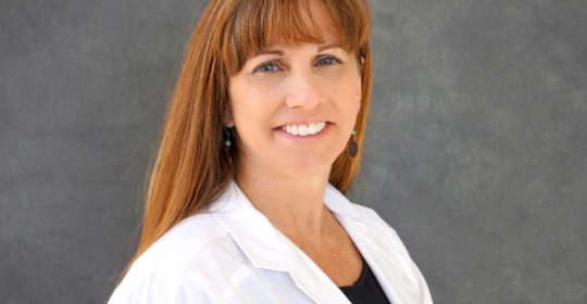Artesian Valley Health System Welcomes Dr. Christine Donnelly