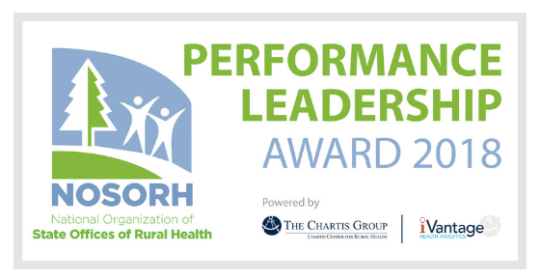 Meade District Hospital Receives National Recognition for Performance Leadership in both Quality and Patient Perspectives