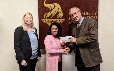 The Community Foundation of Southwest Kansas Awards Grants to Artesian Valley Health System