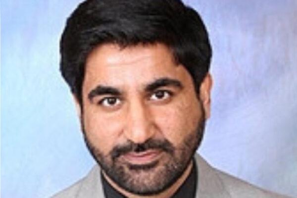 Kashif Ashfaq, MD