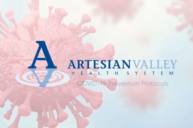 AVHS continues to enforce COVID-19 Prevention Protocols