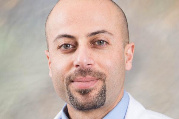 Faris Azzouni, MD